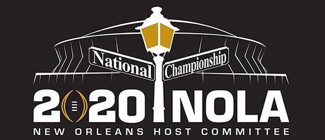 National Championship 2020
